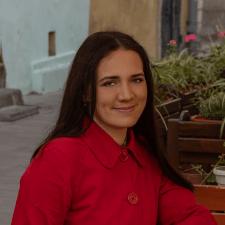 Freelancer Анна А. — Ukraine, Lvov. Specialization — Article writing, Copywriting