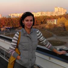 Фрилансер Илона П. — Украина, Харьков. Специализация — Дизайн интерьеров, 3D графика