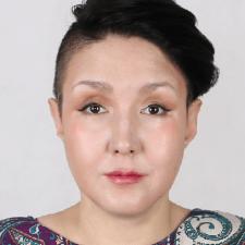 Фрилансер Сауле Б. — Казахстан, Алматы (Алма-Ата). Специализация — Векторная графика, Дизайн мобильных приложений