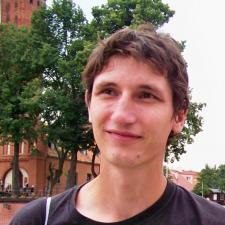 Freelancer Максим С. — Poland, Warszawa. Specialization — Audio/video editing, Video advertising