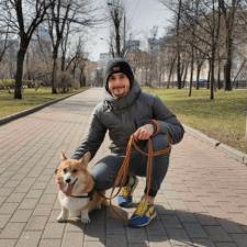 Freelancer Антон Я. — Ukraine, Николаевка. Specialization — Copywriting, Rewriting