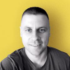 Freelancer Антон Г. — Ukraine, Sumy. Specialization — Web design