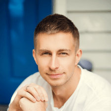 Freelancer Антон К. — Ukraine, Kyiv. Specialization — Contextual advertising, Social media advertising