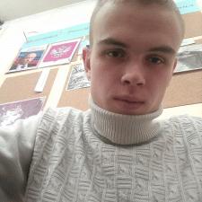 Freelancer Антон О. — Russia. Specialization — HTML/CSS, JavaScript