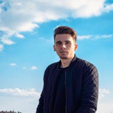 Фрилансер Дмитрий А. — Украина, Киев. Специализация — HTML/CSS верстка, Создание сайта под ключ