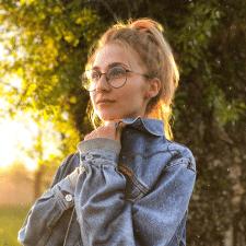 Фрилансер Анастасия Антоненко — Дизайн интерфейсов, Дизайн сайтов