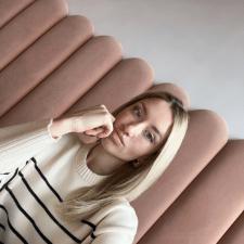 Freelancer Антонина Б. — Ukraine, Kyiv. Specialization — Social media marketing, Content management
