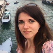 Freelancer Антонина С. — Ukraine, Kyiv. Specialization — Recruitment, Article writing