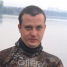 Заказчик Антон К. — Украина, Киев.