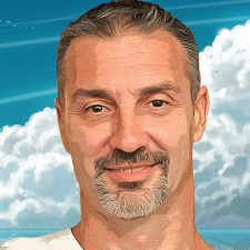 Фрилансер Антон М. — Украина, Николаев. Специализация — Дизайн сайтов, HTML/CSS верстка