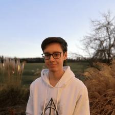 Freelancer Anton T. — Ukraine, Odessa. Specialization — Python, Bot development
