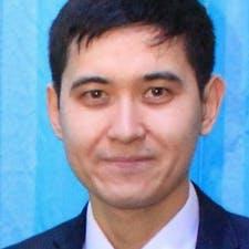 Фрилансер Ануар Арыстанбеков — Контент-менеджер, Создание сайта под ключ