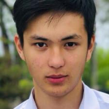 Фрилансер Ануар А. — Казахстан, Уштобе. Специализация — Обработка видео, Обработка фото