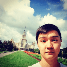 Фрилансер Ануар Х. — Казахстан, Нур-Султан. Специализация — HTML и CSS верстка