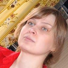 Freelancer Анна К. — Russia, Tomsk. Specialization — Transcribing, Copywriting