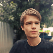 Freelancer Андрей А. — Ukraine, Kyiv. Specialization — Video processing, Animation