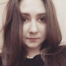 Фрилансер Анна Волошина — Контент-менеджер, Английский язык