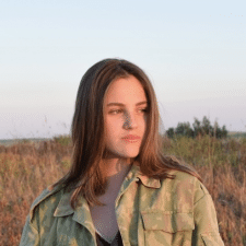Freelancer Анна Г. — Belarus, Minsk. Specialization — Social media marketing, Photo processing