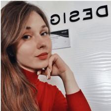 Фрилансер Ольга К. — Украина, Львов. Специализация — Дизайн интерьеров, Создание 3D-моделей