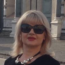 Фрилансер Анна Б. — Россия, Казань. Специализация — Продвижение в социальных сетях (SMM), Копирайтинг