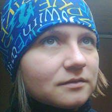 Freelancer Тетяна Кириченко — Website development, HTML/CSS