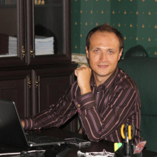 Фрилансер Alexander P. — Украина, Киев. Специализация — Услуги диктора