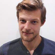 Фрилансер Артур Л. — Молдова, Кишинев. Специализация — HTML/CSS верстка, Javascript