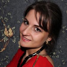 Freelancer Анастасия Р. — Ukraine, Kharkiv. Specialization — Interior design, 3D modeling and visualization