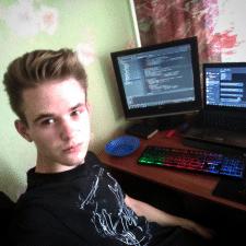 Freelancer Archie R. — Ukraine, Kamenskoye (Dneprodzerzhinsk). Specialization — Python, HTML/CSS