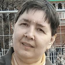 Freelancer Ольга Ж. — Russia, Moscow. Specialization — Transcribing