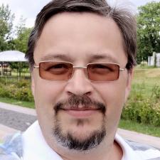 Фрилансер Сергей А. — Беларусь, Могилев. Специализация — Python, HTML/CSS верстка