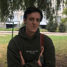 Фрилансер Аркадий Р. — Беларусь, Гродно. Специализация — HTML/CSS верстка, Javascript
