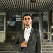 Фрилансер Андрей М. — Украина, Одесса. Специализация — Веб-программирование, HTML/CSS верстка