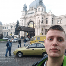 Фрилансер Сергей И. — Молдова, Тирасполь. Специализация — HTML/CSS верстка