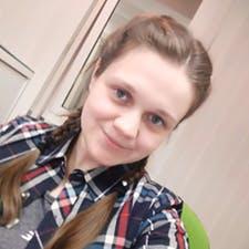 Фрилансер Ирина А. — Украина, Одесса. Специализация — HTML/CSS верстка, Веб-программирование
