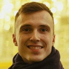 Freelancer Yaroslav S. — Ukraine, Kharkiv. Specialization — Python, Web programming