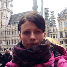 Freelancer Катерина Г. — Ukraine, Kyiv. Specialization — English, Spanish