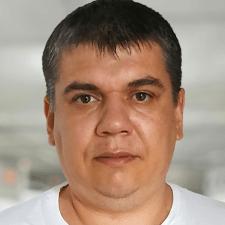 Фрилансер Виталие Б. — Молдова, Кишинев. Специализация — Баннеры, Полиграфический дизайн