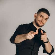 Freelancer Артур Г. — Ukraine, Mariupol. Specialization — Speaker/Voice services, Script writing