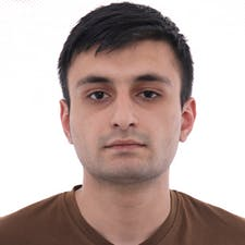 Freelancer Artashes Y. — Armenia, Yerevan. Specialization — C/C++, Python