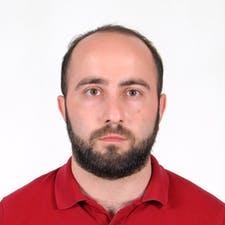 Фрилансер Artashes G. — Вірменія, Yerevan. Спеціалізація — Swift, Mac OS та Objective C
