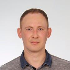 Freelancer Василь Король — PHP, HTML/CSS
