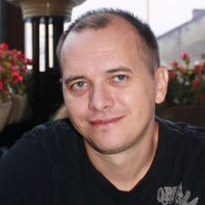 Freelancer Евгений П. — Ukraine, Odessa. Specialization — Animation