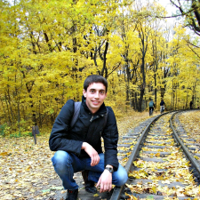 Client Артём Y. — Ukraine, Kharkiv.