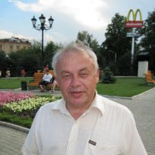Freelancer Николай Л. — Ukraine, Lozovaya. Specialization — Outdoor advertising, 3D modeling and visualization