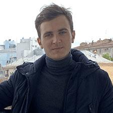 Freelancer Артем К. — Ukraine, Nikolaev. Specialization — CMS installation and configuration, HTML and CSS