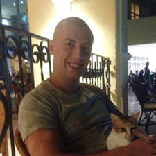 Freelancer Артем Б. — Ukraine, Lutsk. Specialization — JavaScript, Web programming