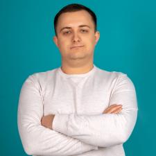 Freelancer Артем Ч. — Ukraine, Kharkiv. Specialization — Web programming, CMS installation and configuration
