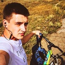 Freelancer Artem Dragan — Rewriting, Article writing