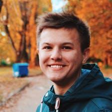 Фрилансер Артем М. — Украина, Киев. Специализация — Разработка под iOS (iPhone/iPad), Swift